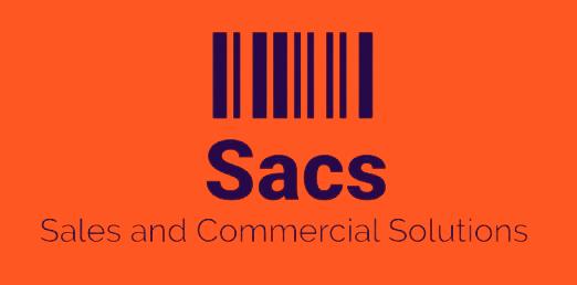 Sacs logo Orange
